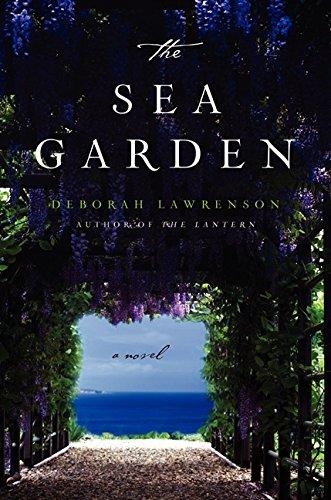 9780062279668: The Sea Garden: A Novel