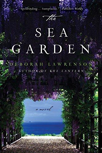 9780062279675: The Sea Garden: A Novel