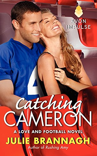 9780062279767: Catching Cameron: A Love and Football Novel