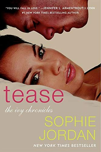 9780062279897: Tease (Ivy Chronicles)