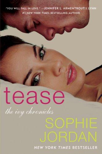 9780062279903: Tease: The Ivy Chronicles
