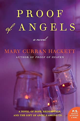 9780062279958: Proof of Angels: A Novel (P.S.)