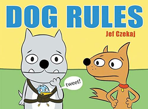 9780062280183: Dog Rules