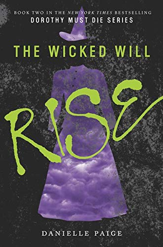 9780062280701: The Wicked Will Rise