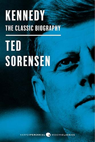 9780062280800: Kennedy: The Classic Biography: Deluxe Modern Classic (Harper Perennial Modern Classics)