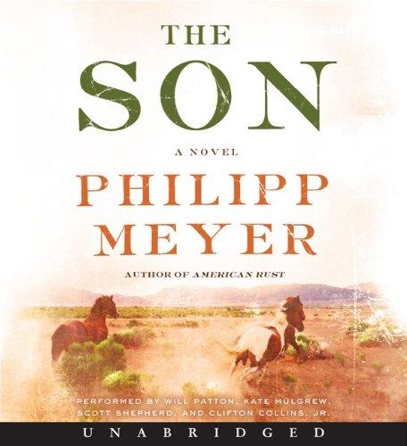 9780062280954: The Son