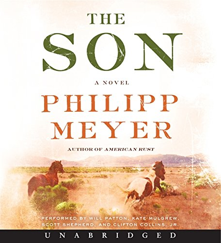 9780062280954: The Son CD
