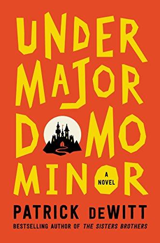 9780062281203: Undermajordomo Minor