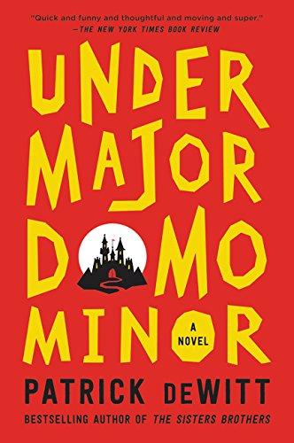 9780062281227: Undermajordomo Minor