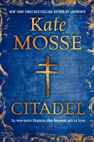 9780062281258: Citadel: A Novel