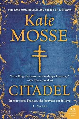 9780062281272: Citadel: A Novel