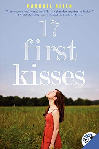 9780062281340: 17 First Kisses