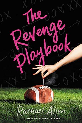 9780062281364: The Revenge Playbook