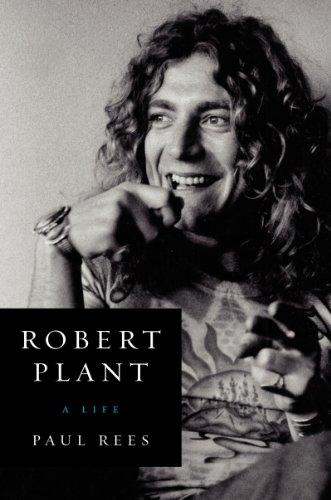 9780062281388: Robert Plant: A Life