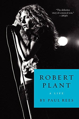 9780062281395: Robert Plant: A Life