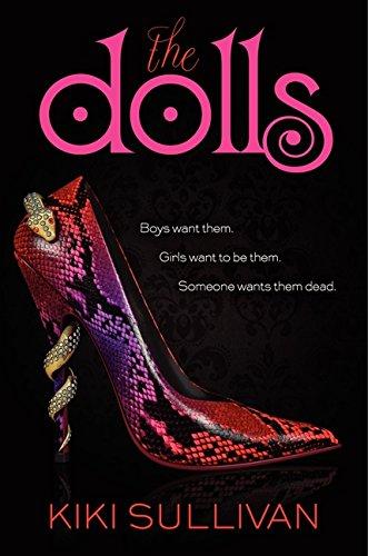 9780062281487: The Dolls