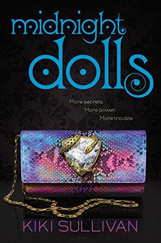 9780062281500: Midnight Dolls