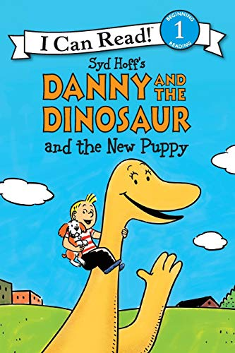 9780062281524: Danny and the Dinosaur and the New Puppy (I Can Read Level 1)
