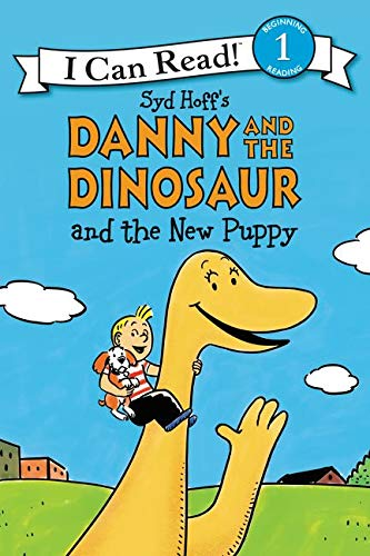 9780062281531: Danny and the Dinosaur and the New Puppy (I Can Read Books: Level 1)