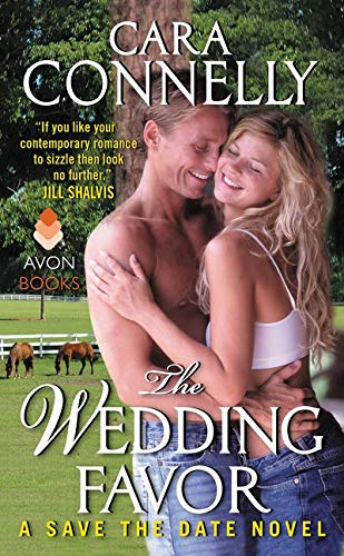9780062282262: The Wedding Favor: A Save the Date Novel