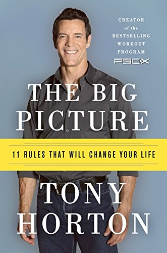 9780062282392: The Big Picture: 11 Laws That Will Change Your Life