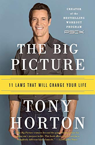9780062282446: The Big Picture: 11 Laws That Will Change Your Life