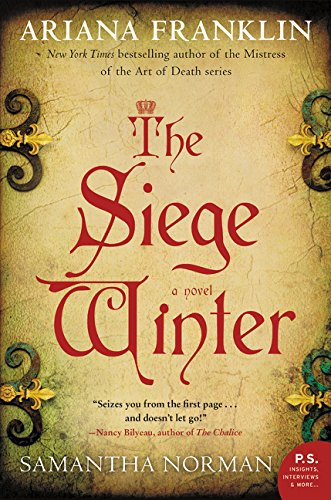 9780062282576: The Siege Winter: A Novel
