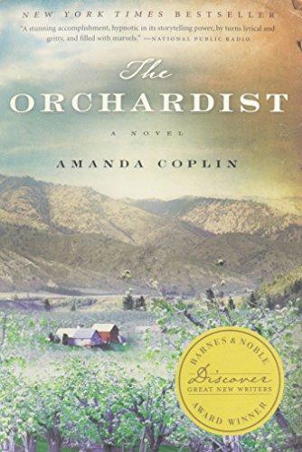 9780062282897: The Orchardist