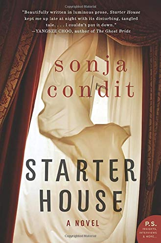 9780062283054: Starter House: A Novel (P.S.)