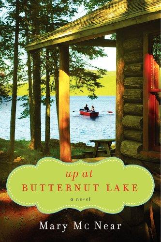 9780062283146: Up at Butternut Lake (Butternut Lake Trilogy)