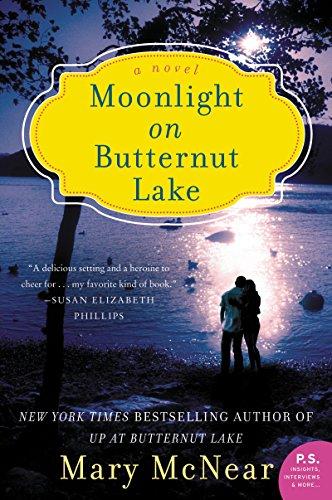 9780062283184: Moonlight on Butternut Lake: A Novel (The Butternut Lake Trilogy)