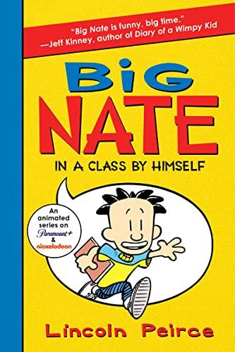 9780062283597: Big Nate: In a Class by Himself