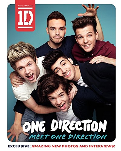 9780062283627: One Direction: Meet One Direction