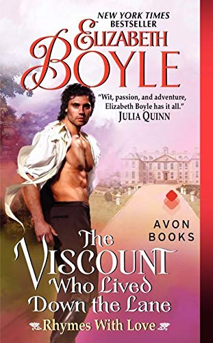9780062283818: The Viscount Who Lived Down the Lane: Rhymes With Love