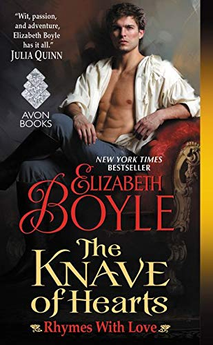 9780062283955: The Knave of Hearts: Rhymes With Love