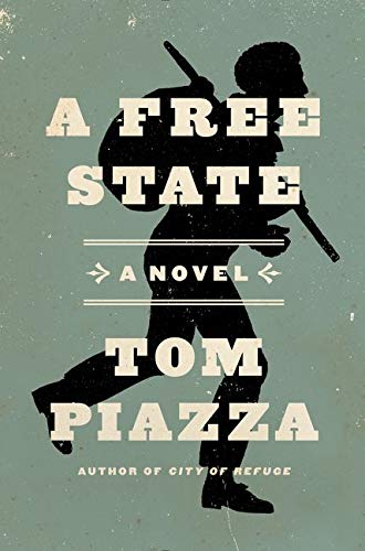 9780062284129: A Free State
