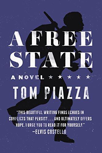 9780062284136: A Free State
