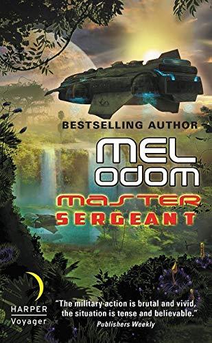 9780062284426: Master Sergeant: The Makaum War: Book One