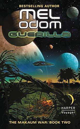 9780062284440: Guerilla: The Makaum War: Book Two
