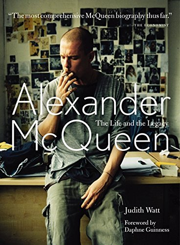 9780062284556: Alexander McQueen: The Life and Legacy
