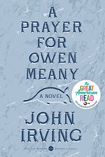 9780062284853: A Prayer for Owen Meany: Deluxe Modern Classic