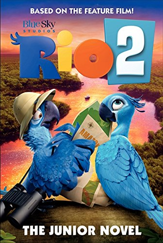 9780062285041: Rio 2: The Junior Novel