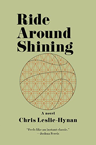 Ride Around Shining (P.S.): Leslie-Hynan, Chris