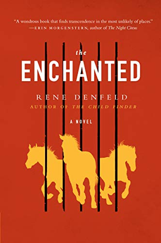 9780062285515: The Enchanted: A Novel (Harper)