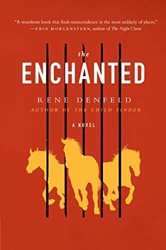 9780062285515: The Enchanted: A Novel (P.S.)