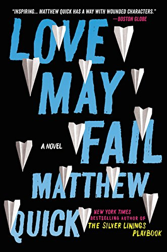 9780062285577: Love May Fail