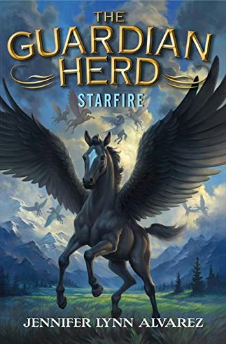 9780062286062: The Guardian Herd: Starfire