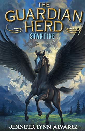 9780062286079: The Guardian Herd: Starfire