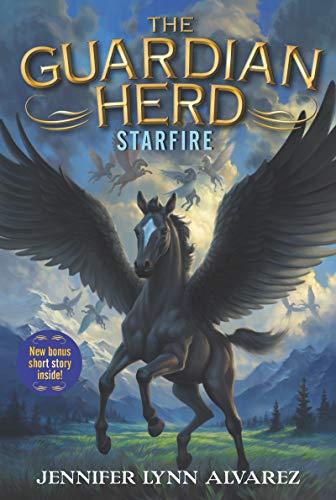 9780062286079: The Guardian Herd: Starfire