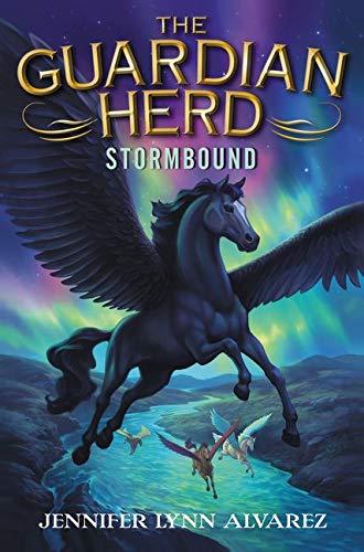 9780062286093: The Guardian Herd: Stormbound
